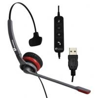 Buy cheap Professional Corded Headset from wholesalers