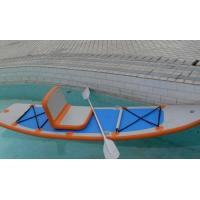 China Soft top surfboard blow up paddle board on sale