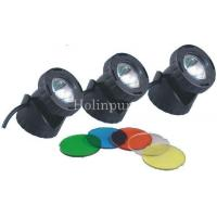 Buy cheap Aquarium power heads LED Light for fountain from wholesalers