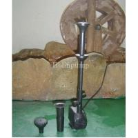 Buy cheap Aquarium power heads Pump with fountain head from wholesalers