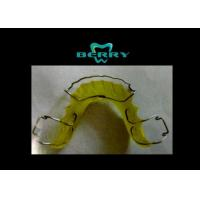 Traditional Lingual Arch Retainer Dental Orthodontic Appliance Manufactures