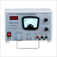 Buy cheap Million Megohm Meter from wholesalers