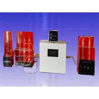 Buy cheap Halogen Acid Gas Test Apparatus from wholesalers