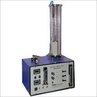 Buy cheap Oxygen Index Test Equipment from wholesalers