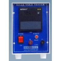 Buy cheap Millivolt Tester from wholesalers