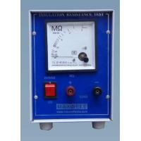 Buy cheap Insulation Resistance Tester from wholesalers