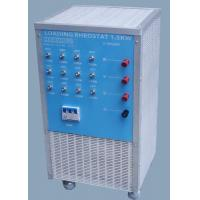 Buy cheap Loading Rheostst 1.5KW from wholesalers