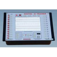 Digital IC Trainer Manufactures