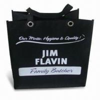Buy cheap NON-WOVEN SHOPPING BAG from wholesalers