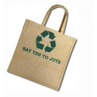 Buy cheap CANVAS/COTTON SHOPPING BAG from wholesalers