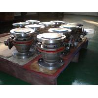 Buy cheap 2-PC Body Cast Steel Floating Ball Valves from wholesalers