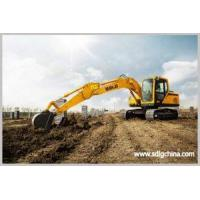 Buy cheap SDLG LG6135E E6135F Excavator from wholesalers