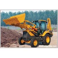 Buy cheap SDLG Backhoe loader B876F from wholesalers