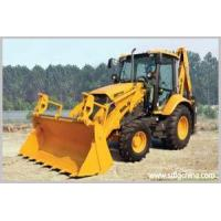 Buy cheap SDLG Backhoe loader B877F from wholesalers