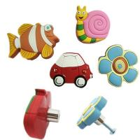 Buy cheap Household PVC Gifts Children room Handle & Knob from wholesalers