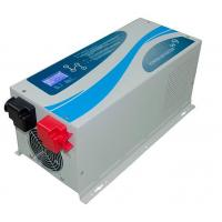 Buy cheap 10kw off grid solar inverter factory directed home use green energy saving from wholesalers