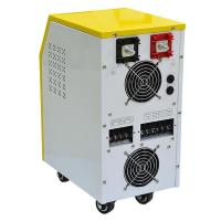 Buy cheap Solar Inverter With Built In Mppt Solar Charge Controller 20A 30A 40A 50A from wholesalers