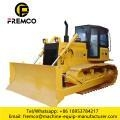 Quality 320 Horsepower Bulldozer for Rock Type Working for sale