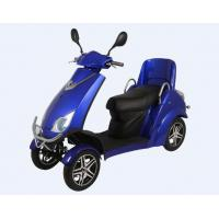 Electic Four Wheel Chairs (GS-5) Manufactures