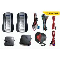 Car Security System YT-700B Manufactures