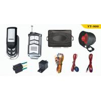 Car Security System YT-900 Manufactures