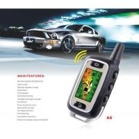 Car Security System A6 Manufactures