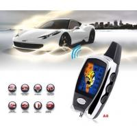 Car Security System A8 Manufactures