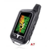 Car Security System A7 Manufactures