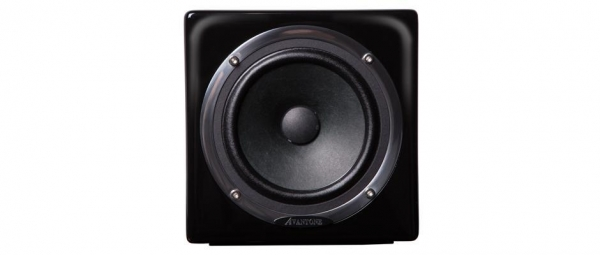 Quality Avantone MixCube Active Limited Edition Black Full-Range Mini Reference Monitor (Mono) for sale