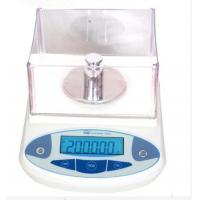 500g/0.001g Lab Analytical Digital Balance Scale Manufactures