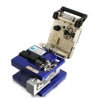 Fiber Cleaver FC-6S Umitom electric Precision and durable Fiber Optic Cleaver Manufactures