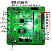 Buy cheap Circuit Control Board from wholesalers