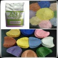 Anhydrite dental die stone/dental plaster Manufactures
