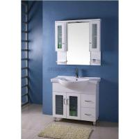 Buy cheap bathroom with white cabinets MP-2038 from wholesalers