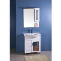 Buy cheap mirrored cabinet for bathroom MP-2037 from wholesalers