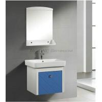 Buy cheap small bathroom sink and cabinet MP-2046 from wholesalers