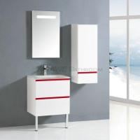 Buy cheap bathroom cabinets and storage units MP-2002 from wholesalers