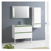 Buy cheap cabinets for bathroom storage MP-2003 from wholesalers