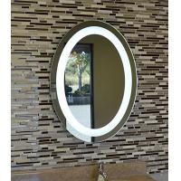 24 X 32inch Oval Back Lighted Wall Mounted LED Vanity Mirror