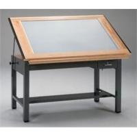 Buy cheap Ranger Steel Four-Post Light Tables from wholesalers