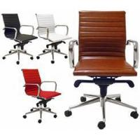 Buy cheap Ergonomic Chairs Modern Classic Mid Back Office Chair from wholesalers
