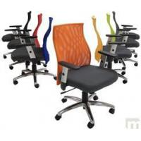 Buy cheap Ergonomic Chairs Ergo Vibrant Office Seating from wholesalers