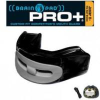 Buy cheap Protective Mouth Guards PRO+ Black/Gray - Youth Size ages 6-12yrs from wholesalers