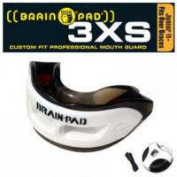 Protective Mouth Guards 3XS JR. White/Black - Strap included Manufactures