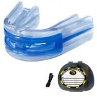 Protective Mouth Guards LoPro+ Blue/Clear Adult Manufactures