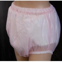 Buy cheap Baby Pink Pull On PlasticPants from wholesalers