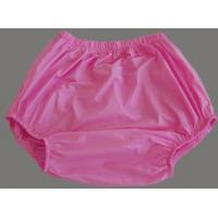 Buy cheap Vibrant Pink Pull On PVCPants from wholesalers