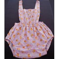 Baby Bear Romper - Code R5 Manufactures