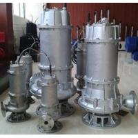 304WQ Stainless steel sewage pump APKWQ250-15-18.5S Manufactures