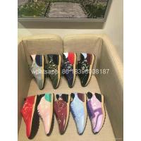 Wholesale newest Sneaker High Quality Original Valentino genuine leather shoes Manufactures